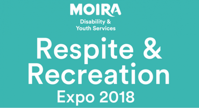 Moira Respite and Rec Expo Image 2018