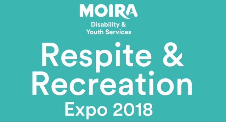 Moira Respite and Rec Expo Image 2018